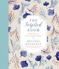 the inspired room a coffee table book