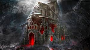 HD Horror Wallpapers Group (79+)