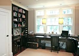 custom home office cabinets. Custom Home Office Cabinets Desks Furniture .