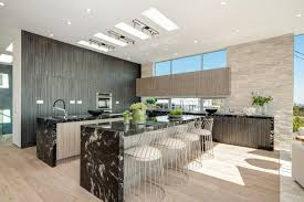 contemporary kitchens. Photo By: Gibson International, A Member Of Leading Real Estate Companies The World Contemporary Kitchens O