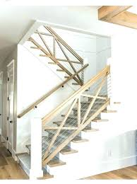 stair rail ideas home interior decorations for stair rail new railing ideas stock for rustic outdoor