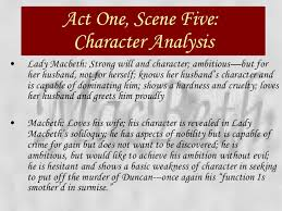 essay on macbeth s character development exercises article  quote analysis the easy way slc uc berkeley