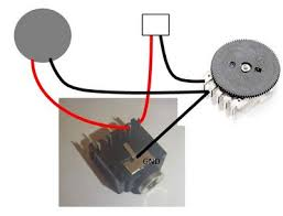 pin potentiometer wiring image wiring diagram 5 pin potentiometer wiring schematic 5 auto wiring diagram schematic on 6 pin potentiometer wiring