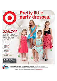 Target Catalogue Shoes And Kids Clothing Deals Kids