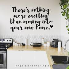 New Home Quotes Gorgeous Moving In Quotes 48 Weeks Challenge 4848 Long Distance Moving