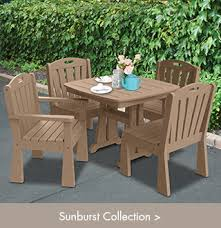 mercial Patio Furniture Sets Patio Tables & Patio Benches for
