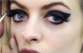 eye makeup eyeliner for beautiful eyes decoration