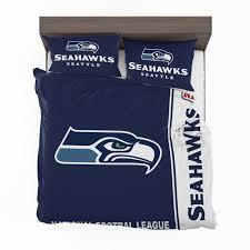 nfl seattle seahawks bedding comforter set 4 2 600x600 nfl seattle seahawks bedding comforter set