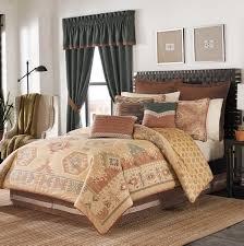 croscill plateau comforter set king