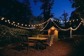 outdoor string lights com foot globe patio string lights with clear within outdoor lighting plan outdoor string lights