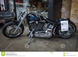 harley davidson chopper stock photos royalty free images