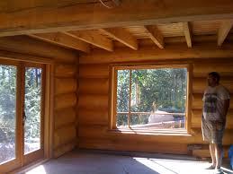 Log Home Furniture Store MonclerFactoryOutletscom - Interior log homes