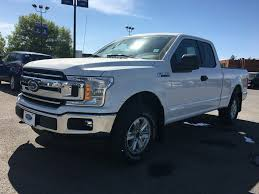 2018 ford 4x4. fine 4x4 whiteoxford white 2018 ford f150 xlt 4x4 left front corner photo for ford