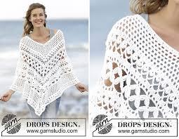 Free Crochet Poncho Patterns Interesting Flatter Your Figure With These Free Crochet Poncho Patterns
