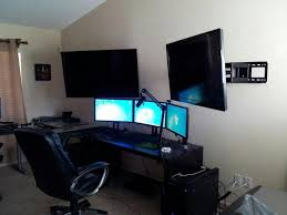 Best 25+ Computer setup ideas on Pinterest | Gaming computer setup, Gaming  setup and Gaming pc set