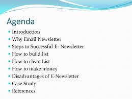 how to make a agenda prof dr eduard heindl tejinder singh agenda introduction why