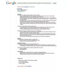 What Are The Best Resumes Ever Seen For A Programmer Opting For A