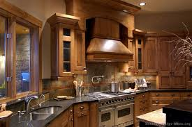 Kitchen Range Hood Design Ideas And Industrial Kitchen Design Filled By  Great Environment And Good Looking Outlooks In Your Artistic Kitchen 45