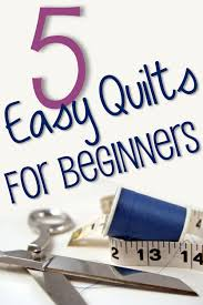5 Easy Quilt Ideas for Beginners...someday I will start quilting ... & 5 Easy Quilt Ideas for Beginners...someday I will start quilting Adamdwight.com