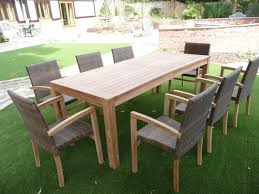 rattan dining room set. amazing open garden with green grasses and wicker dining sets feat oak wood table low chairs rattan room set