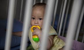 Frayer Boy Chinas Harsh Enforcement Of One Child Policy