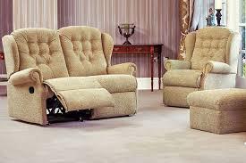 sherborne lynton small power reclining