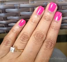 where to get gel nails new expression