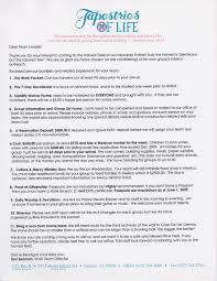 Leader Letter 2013