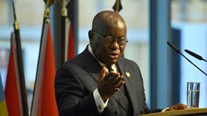 State of the nation address by president cyril ramaphosa, parliament, cape town. Ghanaian President To Deliver State Of The Nation Address Foreign Brief