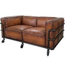 pipe leather sofa leather design sofa