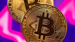 Bitcoin (₿) is a cryptocurrency invented in 2008 by an unknown person or group of people using the name satoshi nakamoto. Elon Musk S Boost Fades As Bitcoin Cracks 10 To 50 000 Level