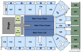 Rawhide Seating Chart Tyson Events Center Gateway Arena Tickets And Tyson Events