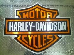 pack harley davidson decals