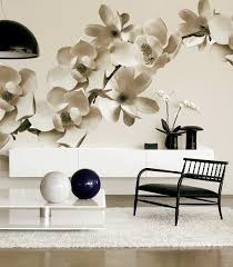 Small Picture 25 Ideas for Spring Decorating with Flowers on Walls