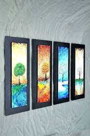 glass wall plates wall glass plates wall art gem colors of blown glass wall plates gallery