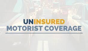 uninsured motorist coverage in michigan