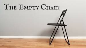 Image result for empty chair + images