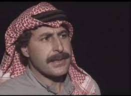 العامل المشترك في الدراما البدوية.. وفاة الممثل فاروق الجمعات | تلفزيون  الخبر ::اخبار سوريا::