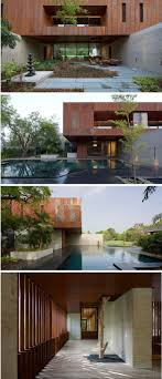 Best  Contemporary Houses Ideas On Pinterest - Contemporary house interiors