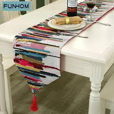 Runner Tavolo Giallo : Acquista allu ingrosso tavolo tessuto corridore da grossisti