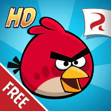 Angry Birds HD Free by Rovio Entertainment Ltd