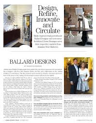 Ballard Designs Outlet Tampa Retail Profile Ballard Designs Home Accents Today