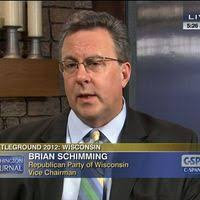 Brian Schimming | C-SPAN.org