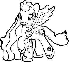 Small Picture Coloring Pages New My Little Pony Coloring Pages Printable