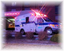 Lights And Sirens The Education Of A Paramedic Building A Community Part 1 Ems World