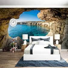 Custom Photo Wallpaper 3d Stereoscopic ...