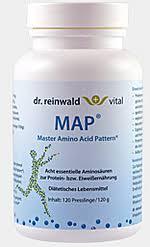 Master Amino Acid Pattern Adorable Fulda 488 Conference 48 Master Amino Acid Pattern MAP And The