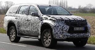 2018 mitsubishi colors. simple colors photo gallery of the 2018 mitsubishi montero with mitsubishi colors