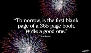 New Year Quotes Magnificent 48 Positive New Year Quotes Motivational Quotes For New Year