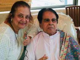 Dilip Kumar Saab is recovering well and ...